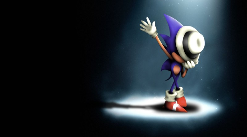 RetroVision – Sonic The Hedgehog's Moonwalk