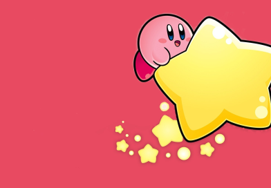 RetroVision – The Origins of Kirby