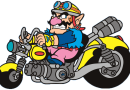 RetroVision – Bad Mario AKA Wario