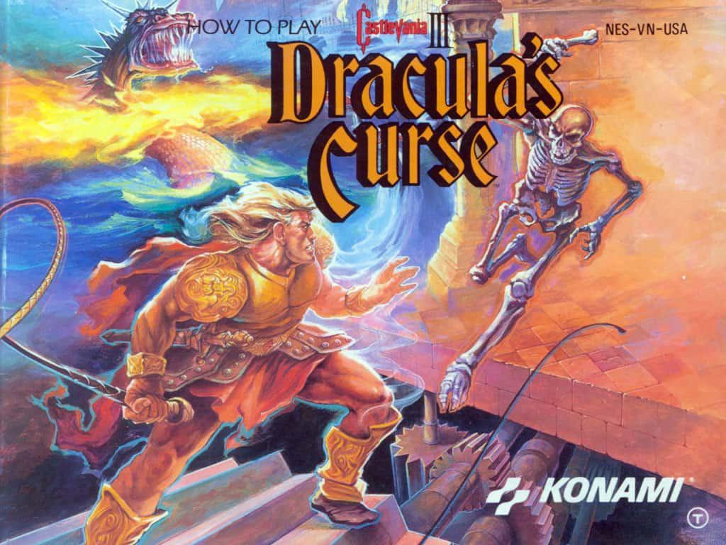 Dracula's Curse-min