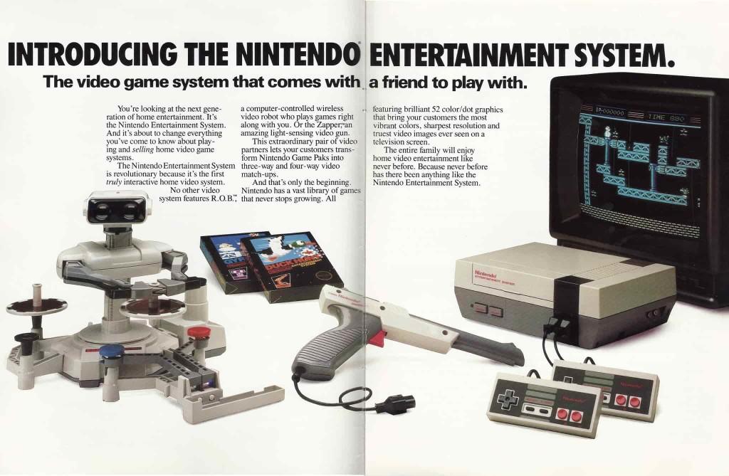 NES Marketing