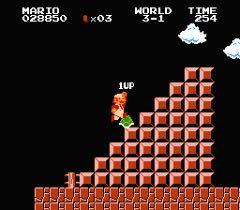 Mario Infinite