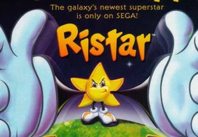 RetroVision – Ristar & Sonic, From One Star To Another