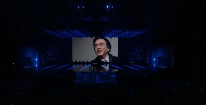 Remembering Iwata