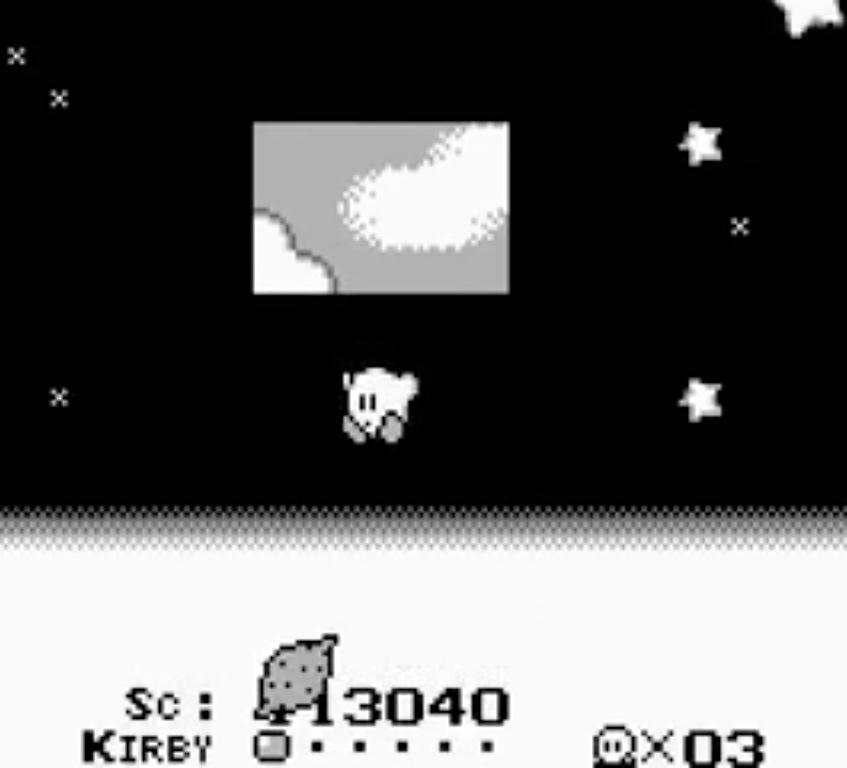 Kirby Secrets