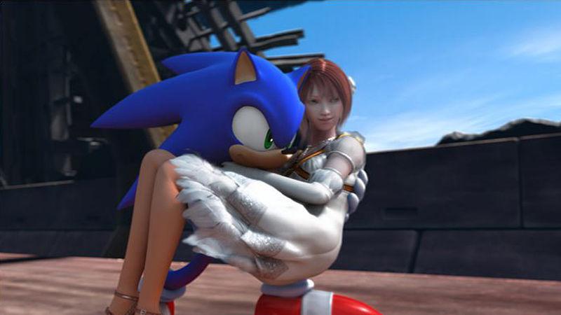 Sonic Kiss