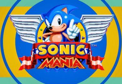 EGX 2016 – Sonic Mania and the Nostalgiac Effect of Retro