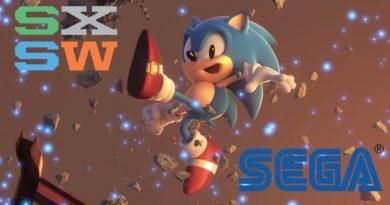 Sonic SXSW Panel