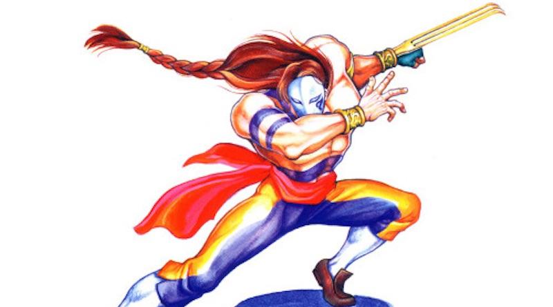 Vega Street Fighter 2