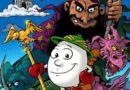 News – Celebrate 30 Years Of Dizzy With Mystery World Dizzy For NES