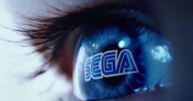 The Future of Sega Banner