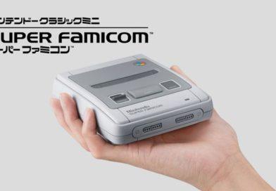 News – Super Famicom Mini Announced With Alternative Games